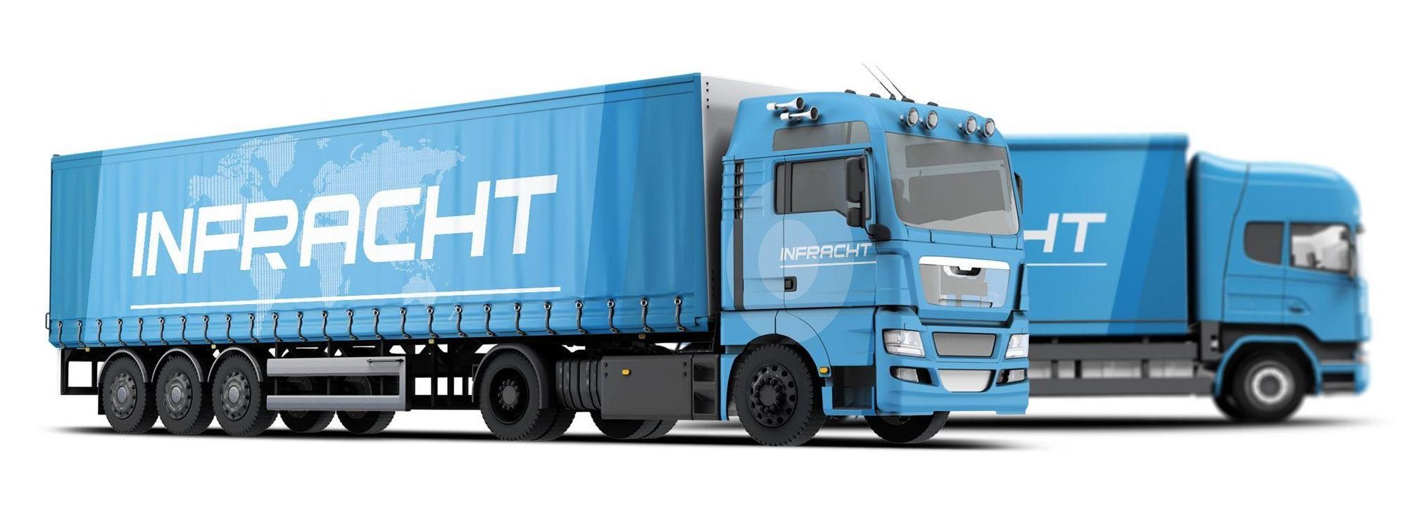 Infracht is more than a freight exchange